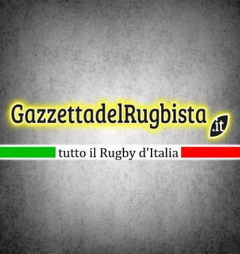 Gazzetta del Rugbista
