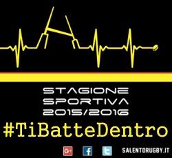 #TiBatteDentro