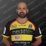 Angelo Cossa - Salento Rugby