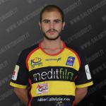 Gabriele Fina - Salento Rugby