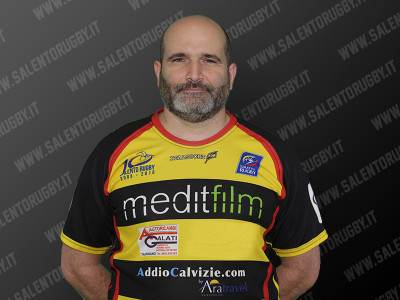 Leonardo Fumelli - Salento Rugby