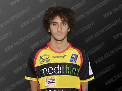 Giorgio Florido - Salento Rugby