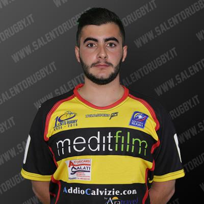 Andrea Maggiore - Salento Rugby