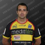 Marcello Gomini - Salento Rugby