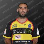 Roberto Margari - Salento Rugby