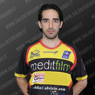 Mauro Petracca - Salento Rugby