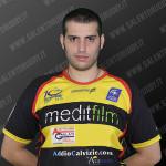 Francesco Petrelli - Salento rugby