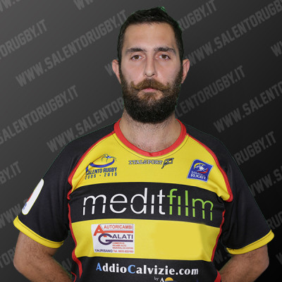 Ortenzio Orlandino - Salento Rugby