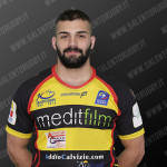 Gabriele Calò - Salento Rugby