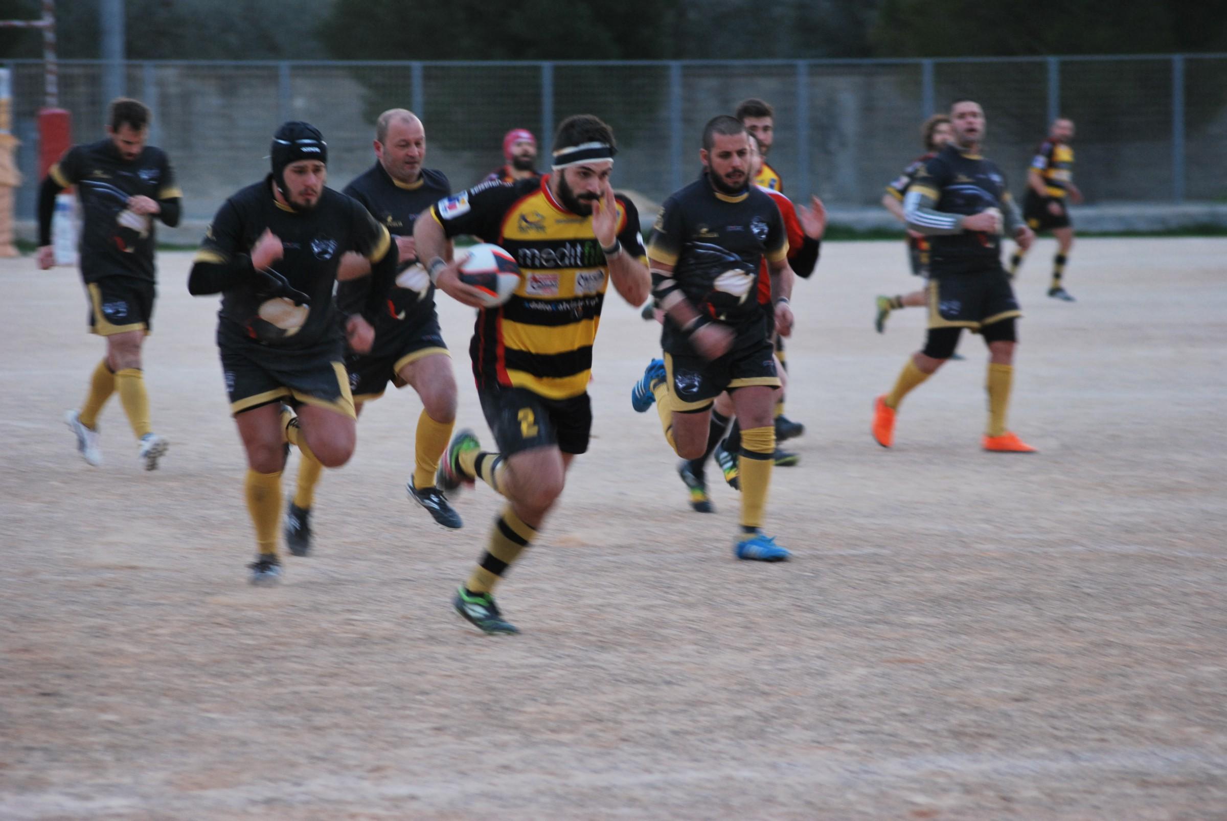Calò Salento Rugby