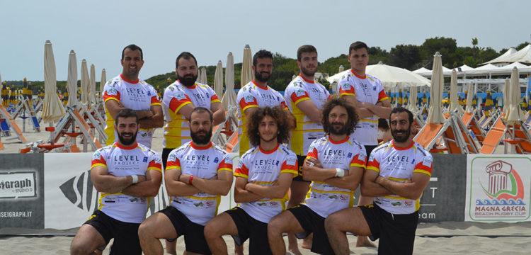 Salento Rugby Beach