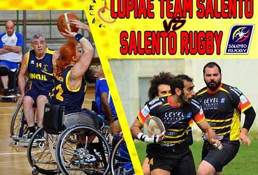 Wheelchair Challenge 2016 copertina
