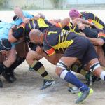 Salento Rugby - Kheiron Academy