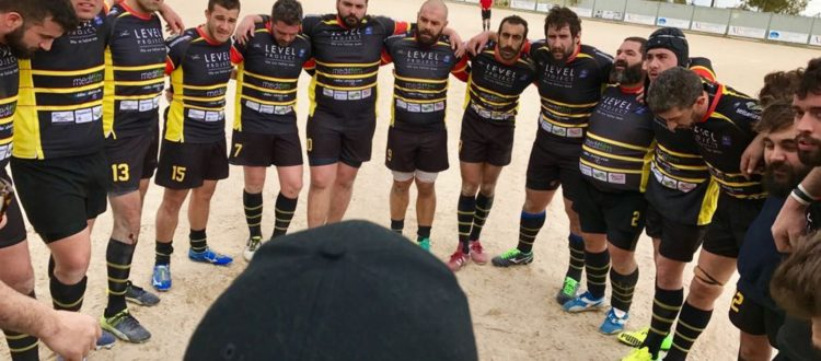 Salento Rugby - Panthers squadra