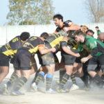 Salento Rugby - Potenza maul avanzante