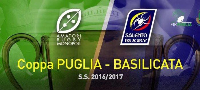 Coppa Puglia - Basilicata