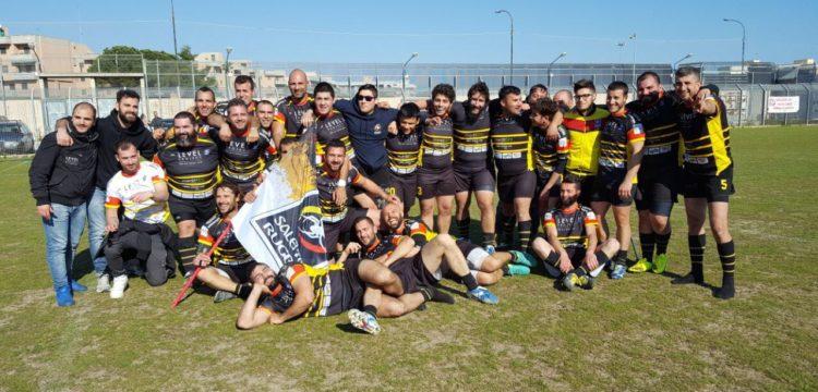 Salento Rugby - Taranto - Foto di squadra