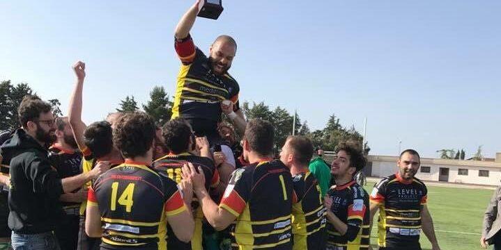 Salento Rugby - Coppa Puglia Basilicata - Coppa