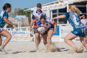 Magna Grecia Beach Rugby Cup - Cielo Chirico