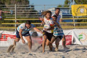 Magna Grecia Beach Rugby Cup - Fabio Rago