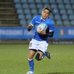 Rugby e impegno: a Lecce la Nazionale, ad Aradeo la prevenzione Femminile