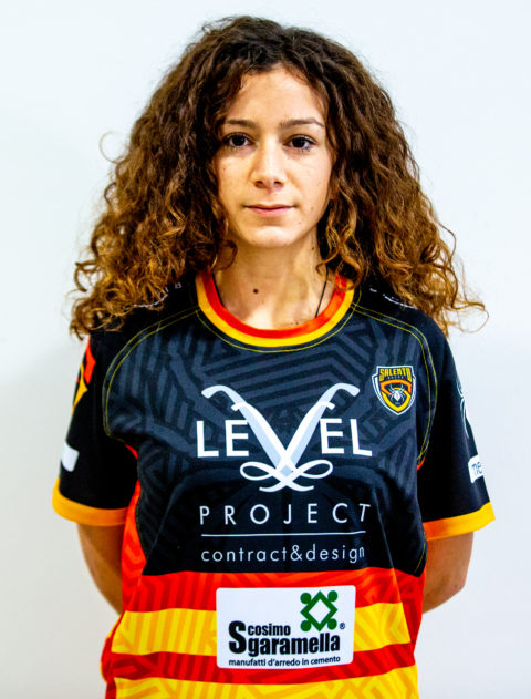 Letizia De Riccardis