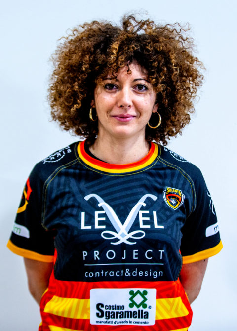 Giorgia Filoni